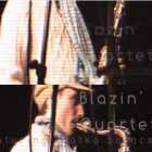 Blazin' Quartet feat. Zlatko Baracskai – Snapshots Vol. 1