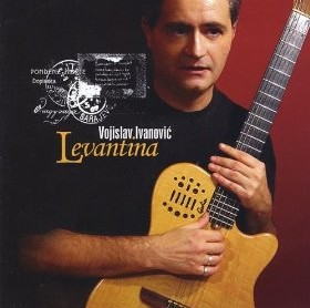 Levantina – Vojislav Ivanovic (Subways Music 2005)