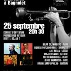 with Atelier Jazz and Bojan Z