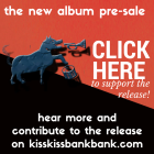 Blazin' Quartet's new album pre-sale/crowdfunding has begun