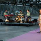 Summer: Amsterdam, theatre, festivals