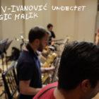 Nikolov-Ivanovic Undectet feat. Magic Malik – EPK 2020